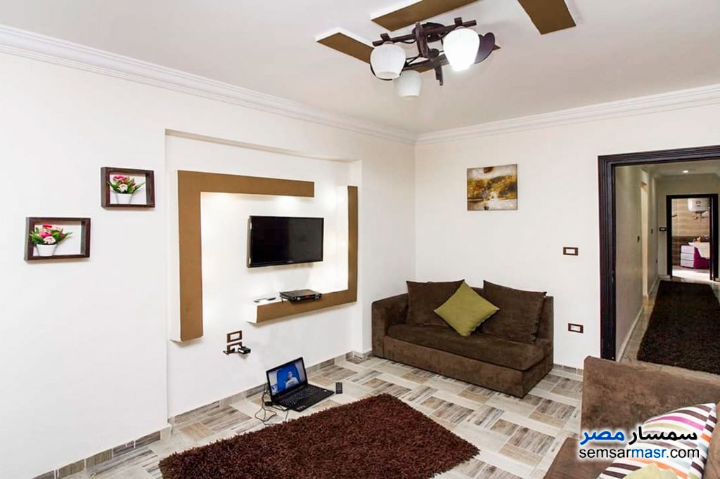 Photo 6 - Apartment 3 bedrooms 2 baths 150 sqm lux For Sale Agami Alexandira