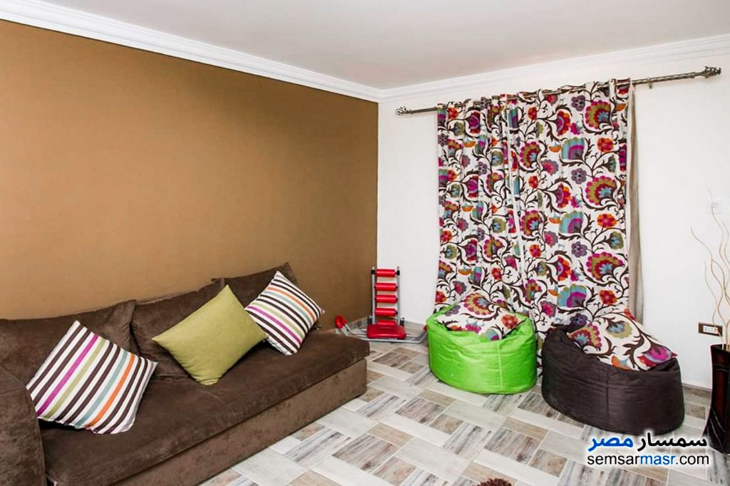 Photo 7 - Apartment 3 bedrooms 2 baths 150 sqm lux For Sale Agami Alexandira