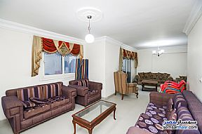 Ad Photo: Apartment 3 bedrooms 2 baths 150 sqm super lux in Mandara  Alexandira