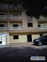 Apartment 3 bedrooms 2 baths 150 sqm semi finished For Sale Hadayek Al Ahram Giza - 5