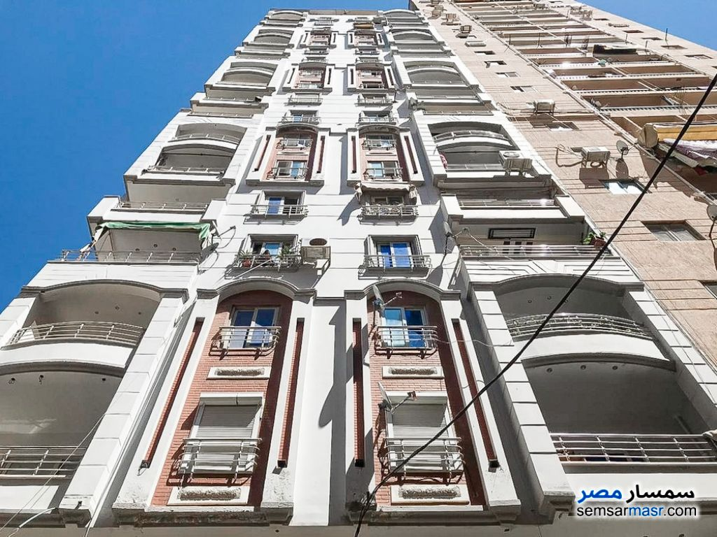 Photo 19 - Apartment 3 bedrooms 2 baths 150 sqm lux For Sale San Stefano Alexandira