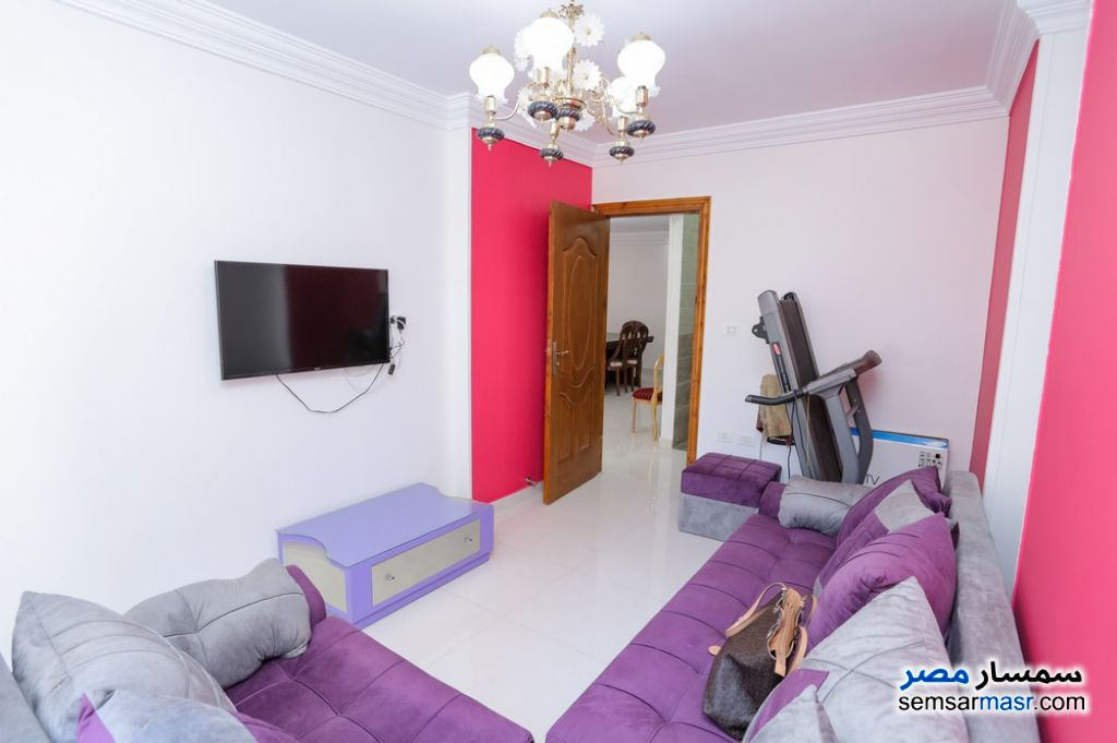Photo 9 - Apartment 3 bedrooms 2 baths 150 sqm lux For Sale San Stefano Alexandira