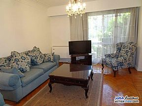 Ad Photo: Apartment 3 bedrooms 2 baths 150 sqm super lux in Zamalek  Cairo