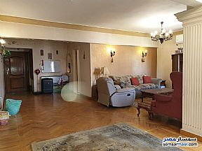Apartment 2 bedrooms 2 baths 150 sqm super lux For Sale Dokki Giza - 2