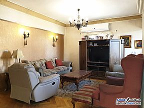 Apartment 2 bedrooms 2 baths 150 sqm super lux For Sale Dokki Giza - 4