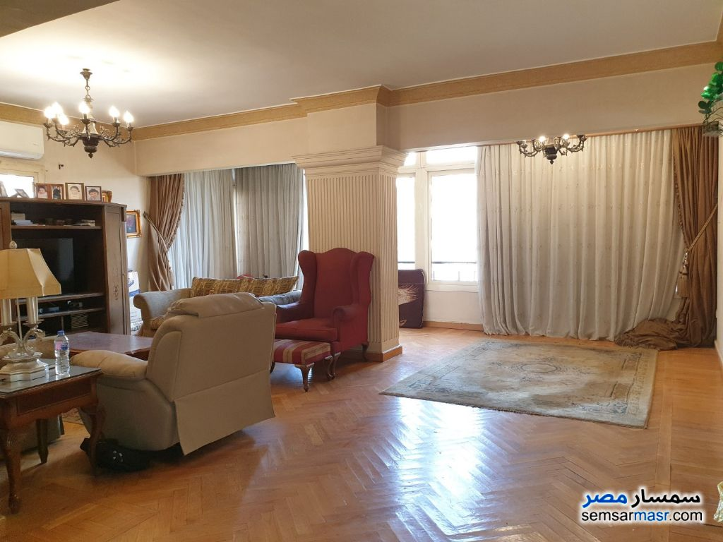 Photo 5 - Apartment 2 bedrooms 2 baths 150 sqm super lux For Sale Dokki Giza