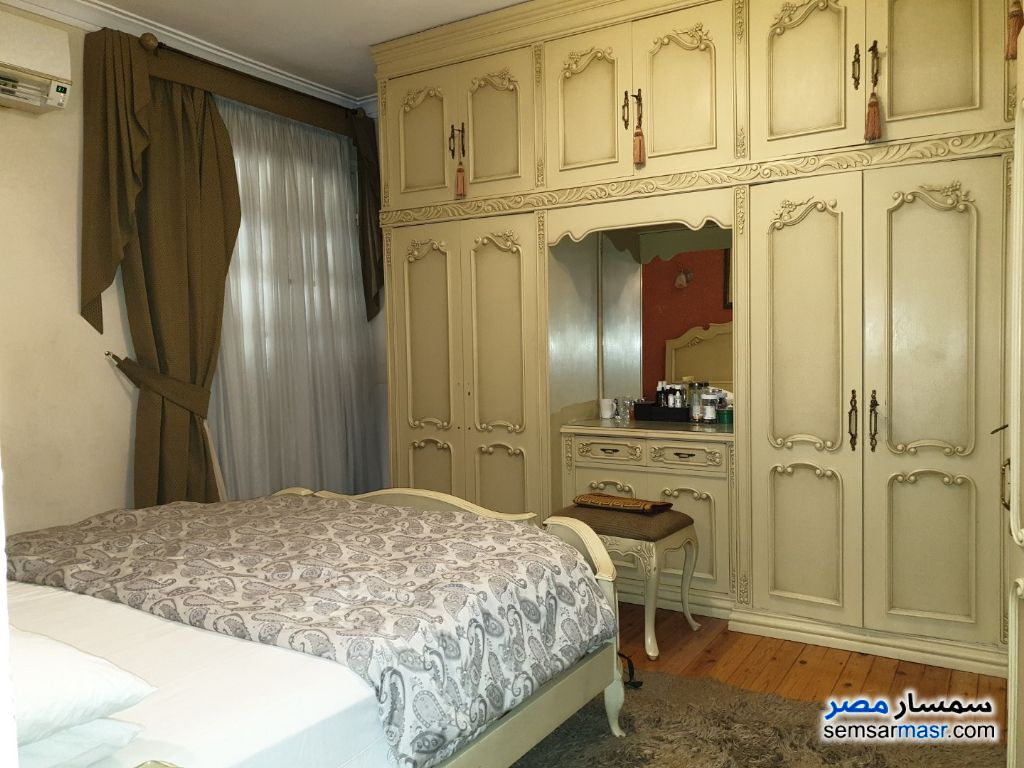 Photo 6 - Apartment 2 bedrooms 2 baths 150 sqm super lux For Sale Dokki Giza