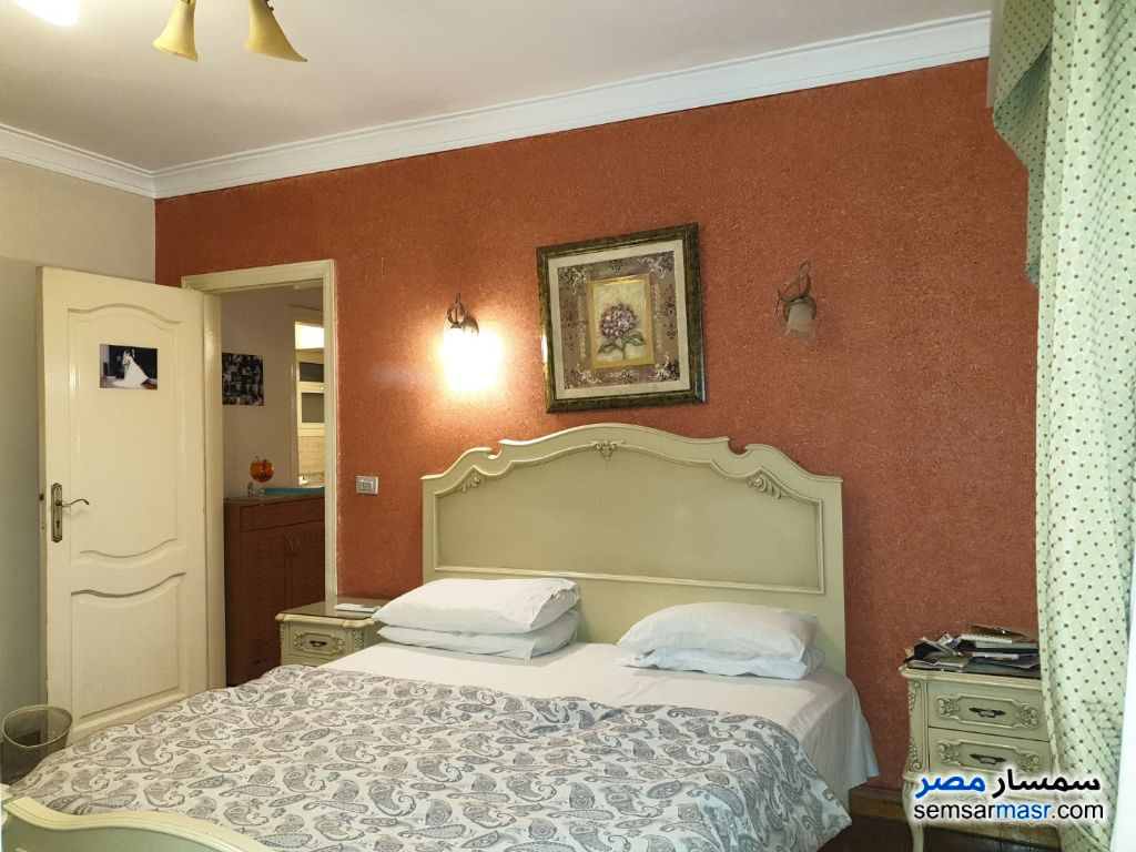 Photo 7 - Apartment 2 bedrooms 2 baths 150 sqm super lux For Sale Dokki Giza