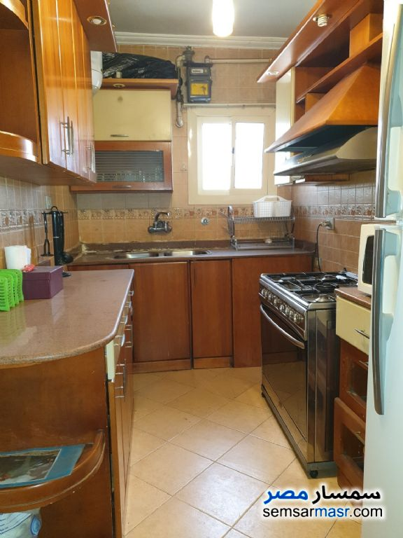 Photo 8 - Apartment 2 bedrooms 2 baths 150 sqm super lux For Sale Dokki Giza