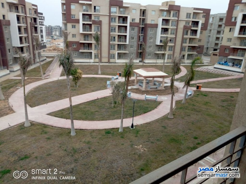 Photo 1 - Apartment 3 bedrooms 3 baths 150 sqm super lux For Sale First Settlement Cairo
