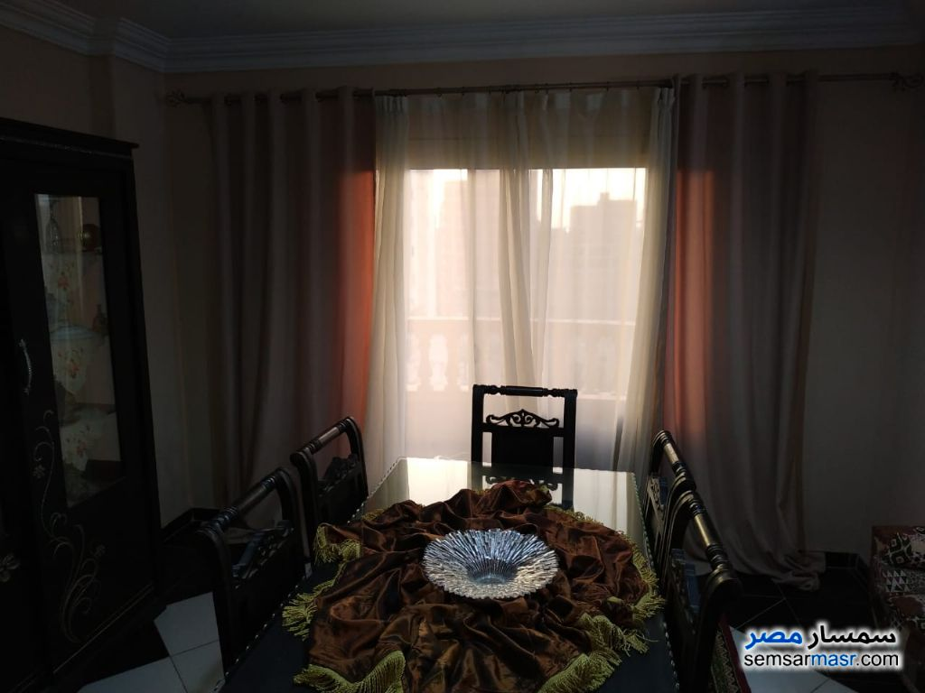 Photo 2 - Apartment 2 bedrooms 2 baths 150 sqm super lux For Sale Heliopolis Cairo