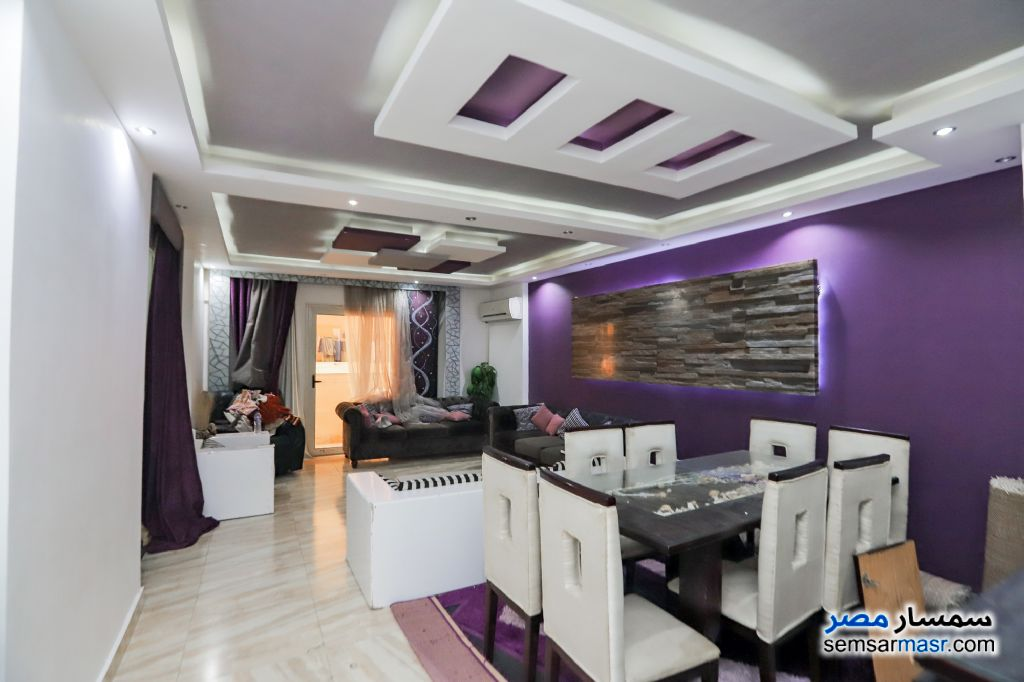 Ad Photo: Apartment 3 bedrooms 2 baths 150 sqm super lux in Fleming  Alexandira