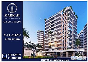 Ad Photo: Apartment 2 bedrooms 2 baths 152 sqm super lux in al mamourah Alexandira