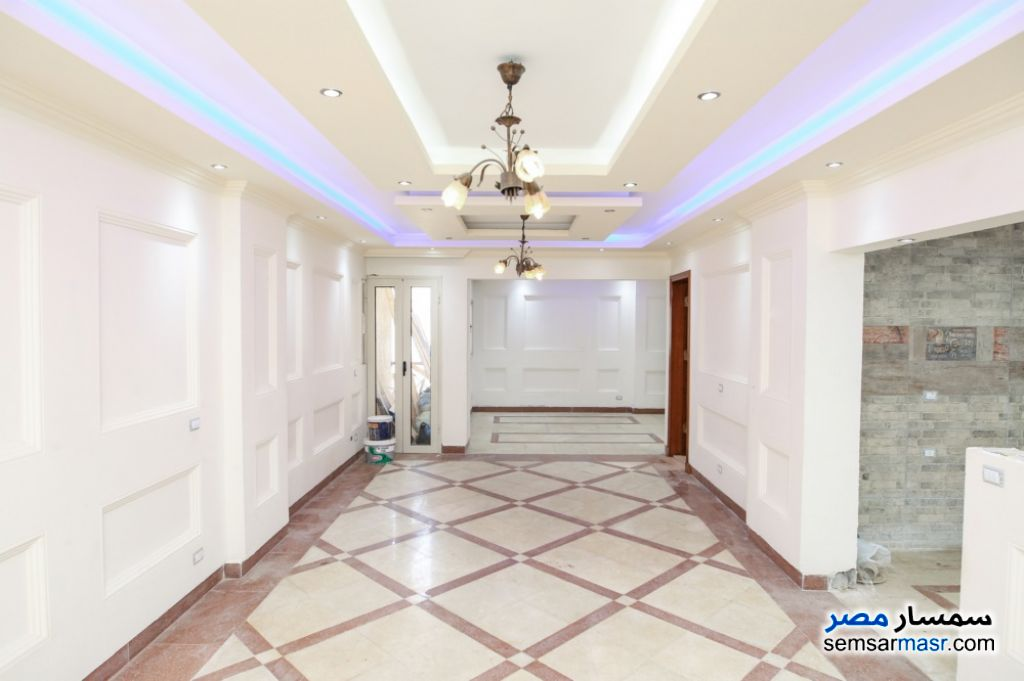 Ad Photo: Apartment 2 bedrooms 2 baths 154 sqm extra super lux in Smoha  Alexandira