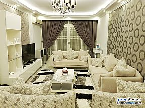 Ad Photo: Apartment 4 bedrooms 1 bath 155 sqm extra super lux in Haram  Giza