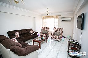 Ad Photo: Apartment 3 bedrooms 2 baths 159 sqm super lux in Kafr Abdo  Alexandira