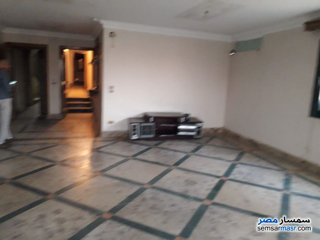 Photo 11 - Apartment 3 bedrooms 2 baths 150 sqm super lux For Sale Maadi Cairo