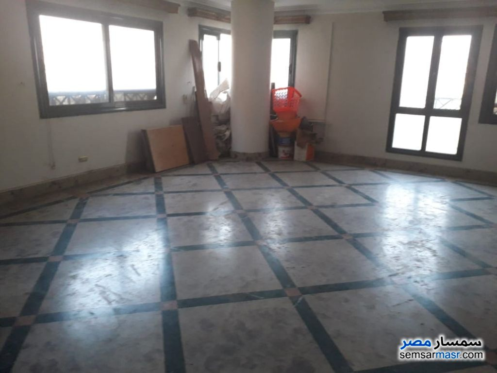 Photo 1 - Apartment 3 bedrooms 2 baths 150 sqm super lux For Sale Maadi Cairo
