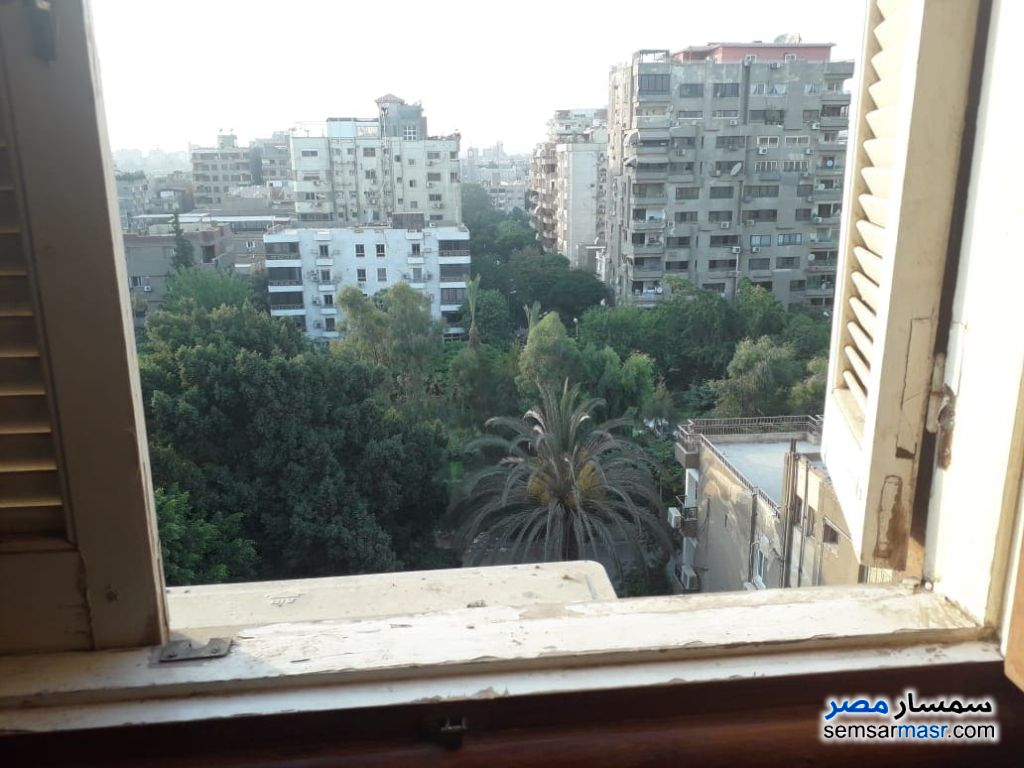 Photo 16 - Apartment 3 bedrooms 2 baths 150 sqm super lux For Sale Maadi Cairo