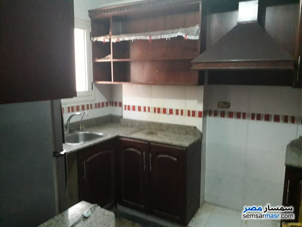 Photo 17 - Apartment 3 bedrooms 2 baths 150 sqm super lux For Sale Maadi Cairo