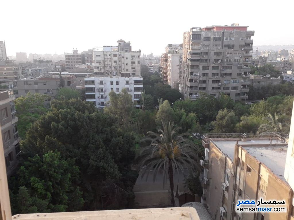 Photo 18 - Apartment 3 bedrooms 2 baths 150 sqm super lux For Sale Maadi Cairo