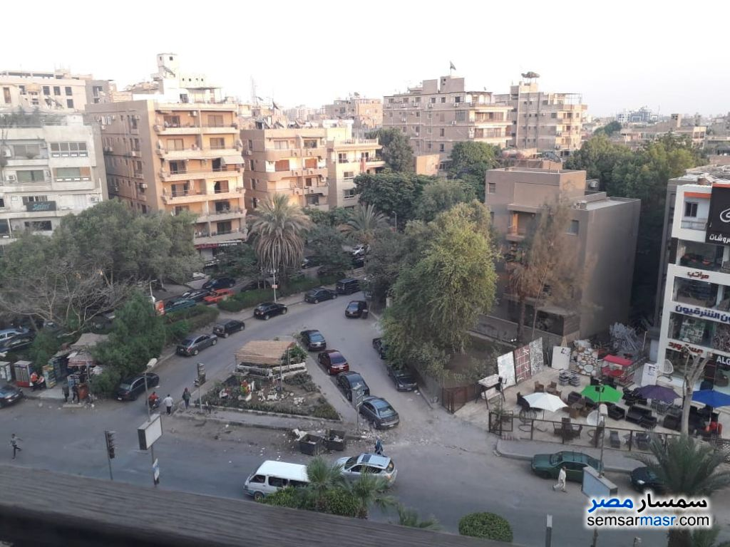 Photo 19 - Apartment 3 bedrooms 2 baths 150 sqm super lux For Sale Maadi Cairo