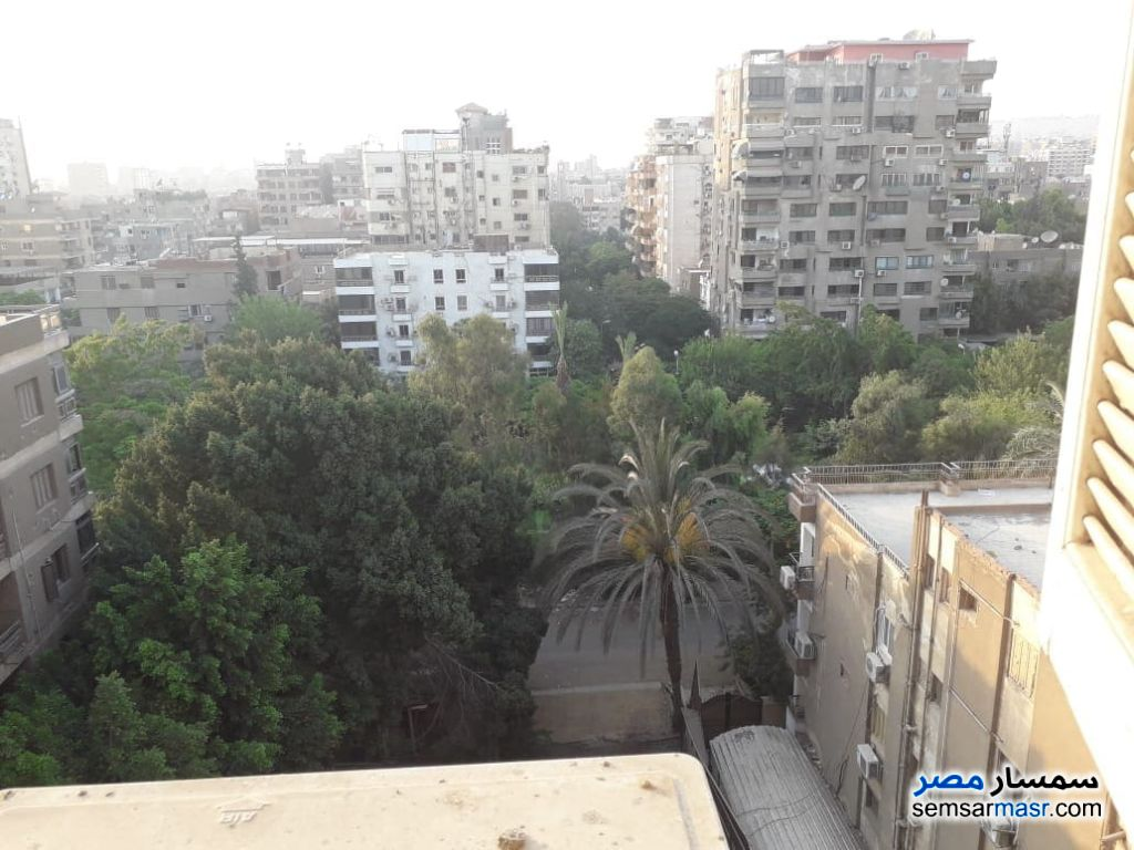 Photo 3 - Apartment 3 bedrooms 2 baths 150 sqm super lux For Sale Maadi Cairo