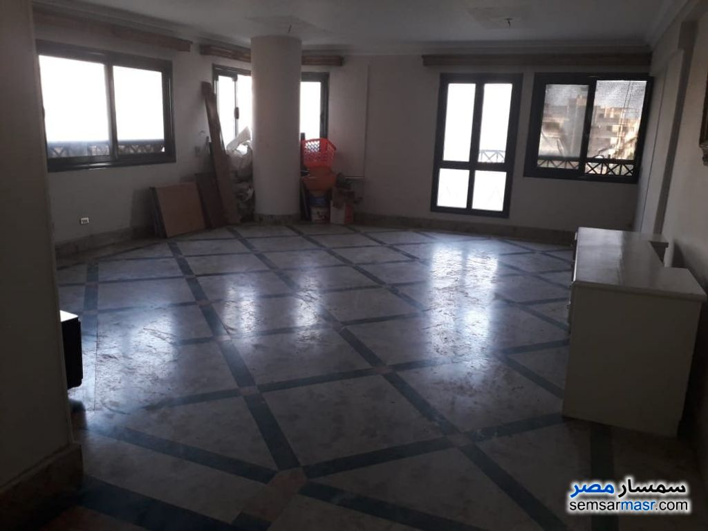 Photo 5 - Apartment 3 bedrooms 2 baths 150 sqm super lux For Sale Maadi Cairo