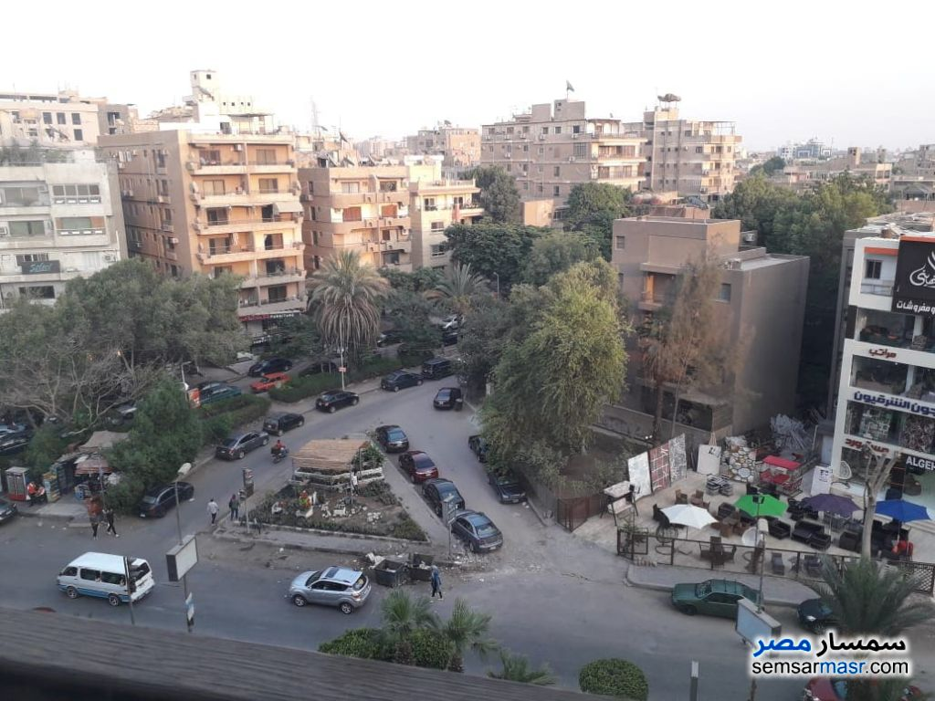 Photo 6 - Apartment 3 bedrooms 2 baths 150 sqm super lux For Sale Maadi Cairo
