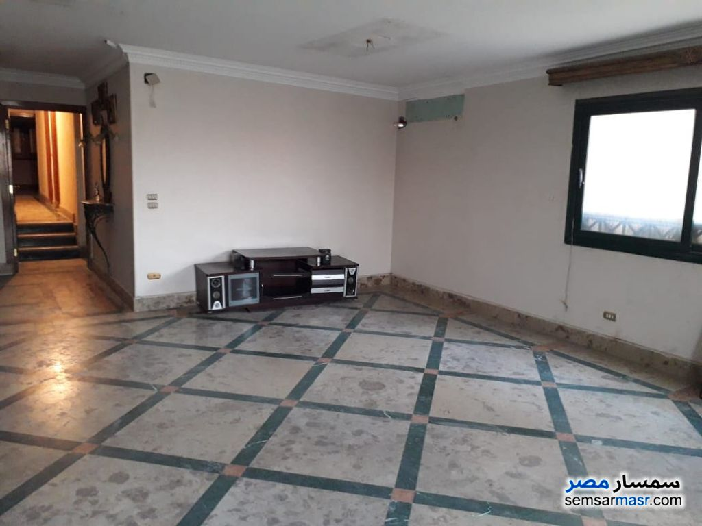 Photo 2 - Apartment 3 bedrooms 2 baths 150 sqm super lux For Sale Maadi Cairo