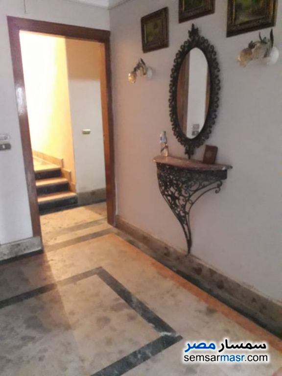 Photo 8 - Apartment 3 bedrooms 2 baths 150 sqm super lux For Sale Maadi Cairo