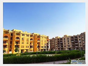 Ad Photo: Apartment 3 bedrooms 2 baths 159 sqm semi finished in New Heliopolis  Cairo