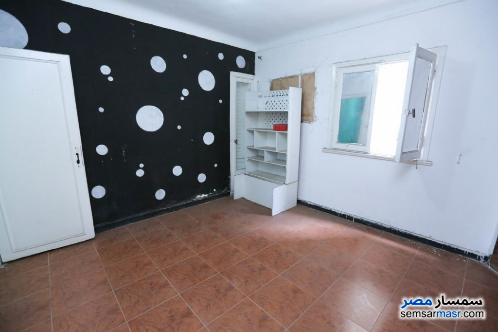 Photo 10 - Apartment 6 bedrooms 2 baths 160 sqm For Sale Roshdy Alexandira