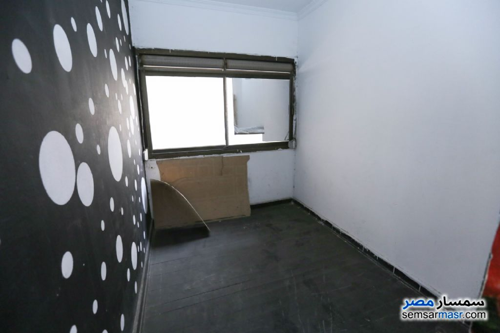 Photo 13 - Apartment 6 bedrooms 2 baths 160 sqm For Sale Roshdy Alexandira
