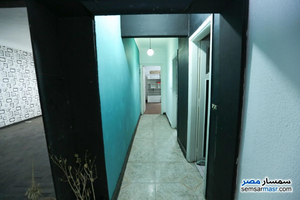 Photo 16 - Apartment 6 bedrooms 2 baths 160 sqm For Sale Roshdy Alexandira