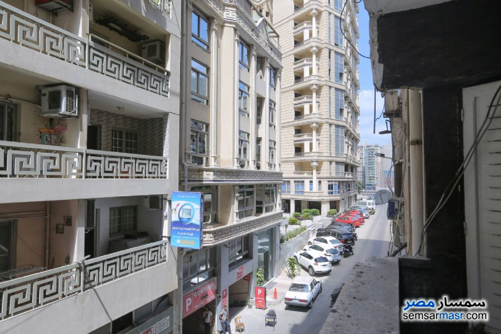 Photo 17 - Apartment 6 bedrooms 2 baths 160 sqm For Sale Roshdy Alexandira