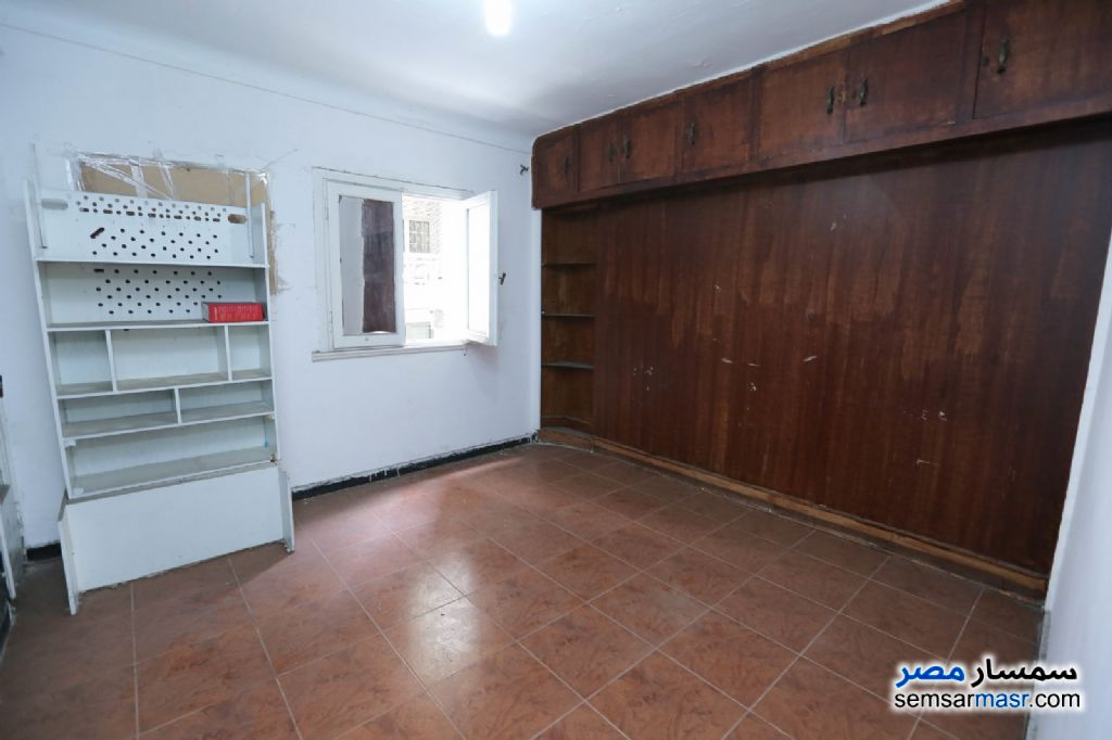 Photo 7 - Apartment 6 bedrooms 2 baths 160 sqm For Sale Roshdy Alexandira