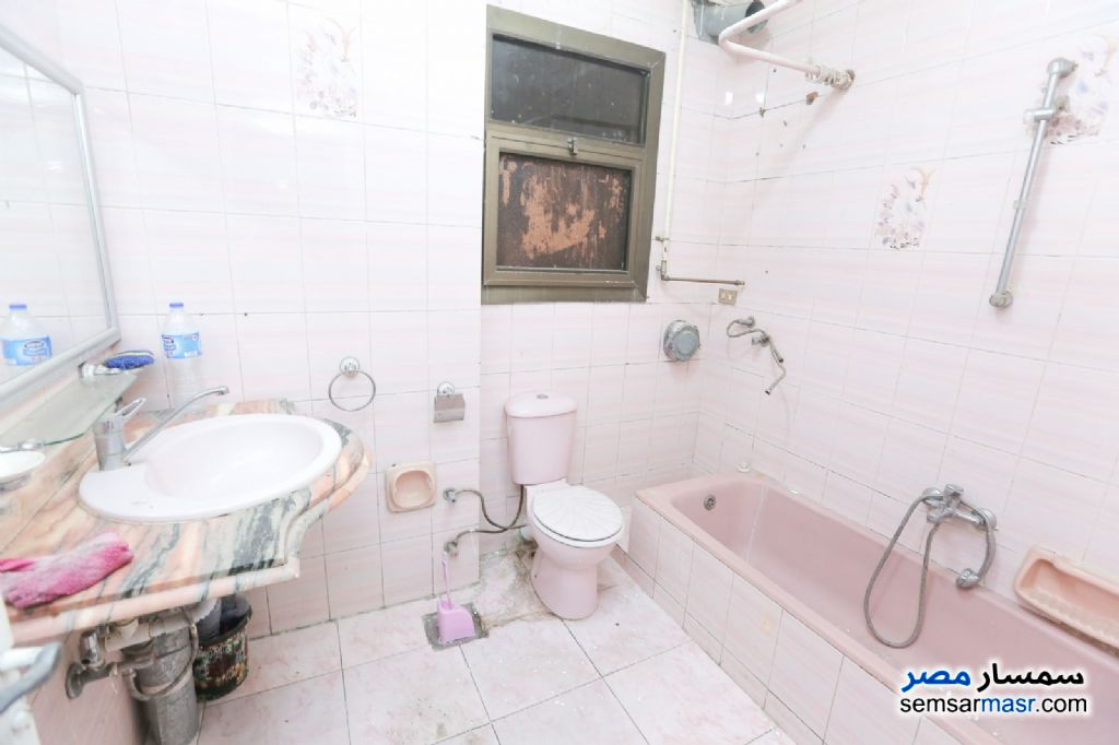Photo 9 - Apartment 6 bedrooms 2 baths 160 sqm For Sale Roshdy Alexandira