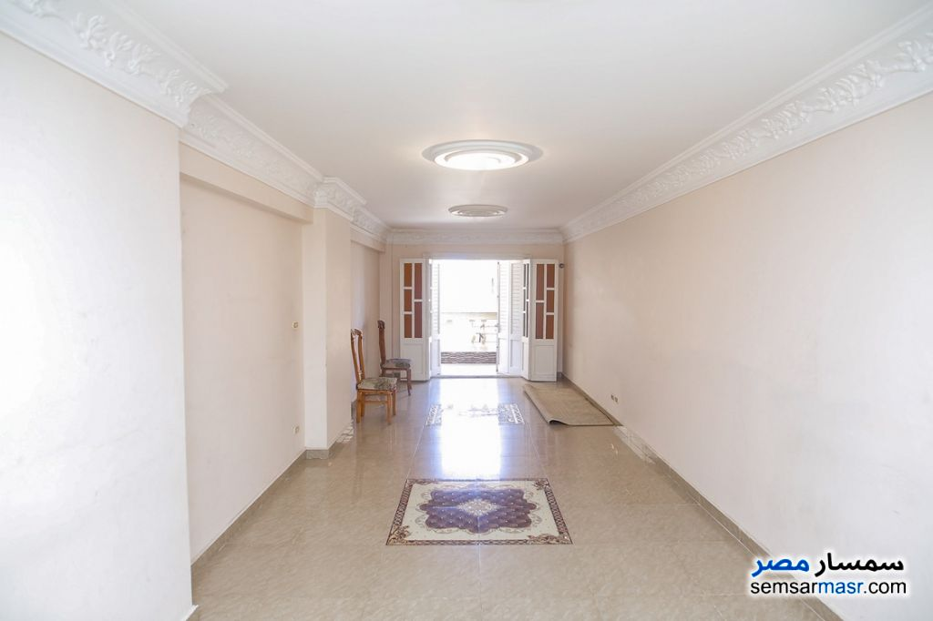 Photo 1 - Apartment 3 bedrooms 2 baths 160 sqm super lux For Sale Sporting Alexandira