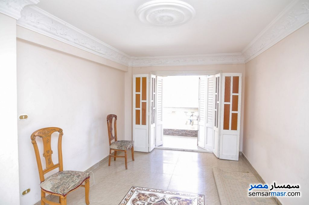 Photo 2 - Apartment 3 bedrooms 2 baths 160 sqm super lux For Sale Sporting Alexandira