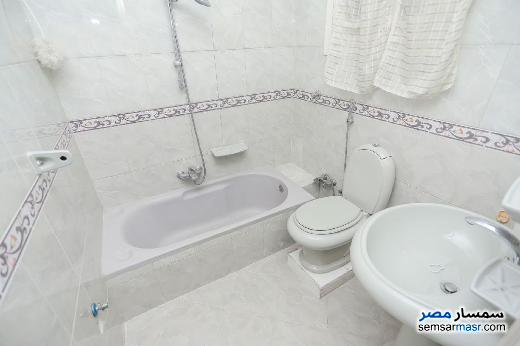 Photo 12 - Apartment 3 bedrooms 3 baths 160 sqm extra super lux For Sale Sidi Gaber Alexandira