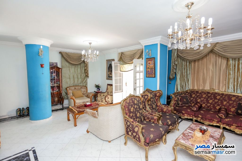 Photo 2 - Apartment 3 bedrooms 3 baths 160 sqm extra super lux For Sale Sidi Gaber Alexandira