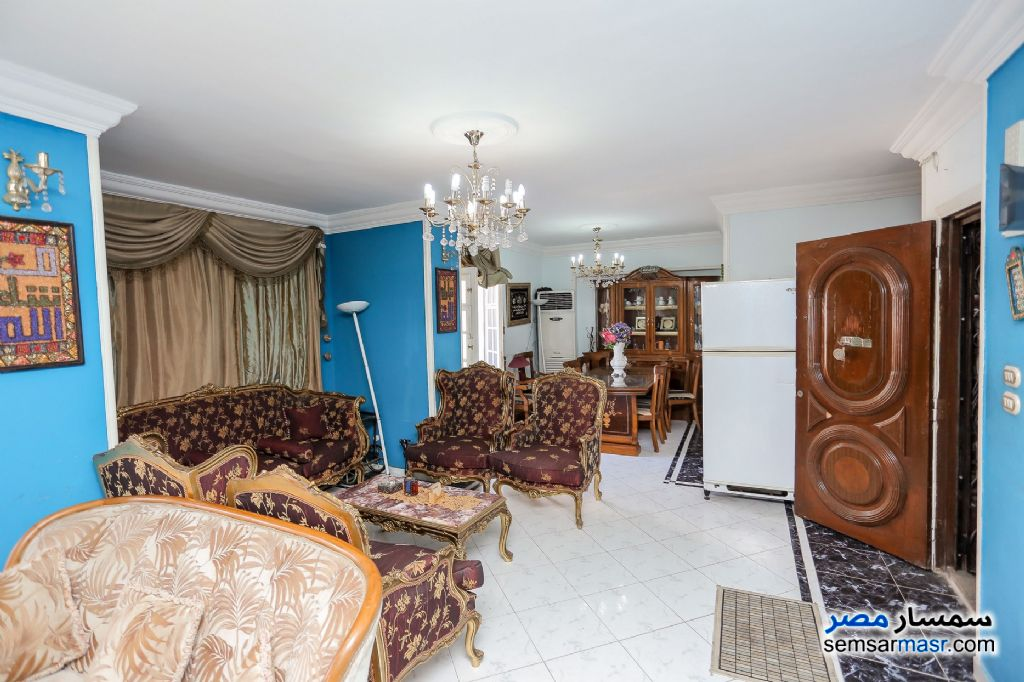 Photo 4 - Apartment 3 bedrooms 3 baths 160 sqm extra super lux For Sale Sidi Gaber Alexandira