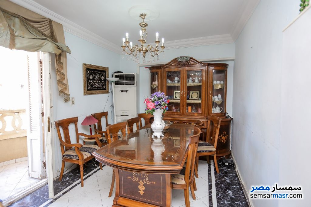 Photo 5 - Apartment 3 bedrooms 3 baths 160 sqm extra super lux For Sale Sidi Gaber Alexandira