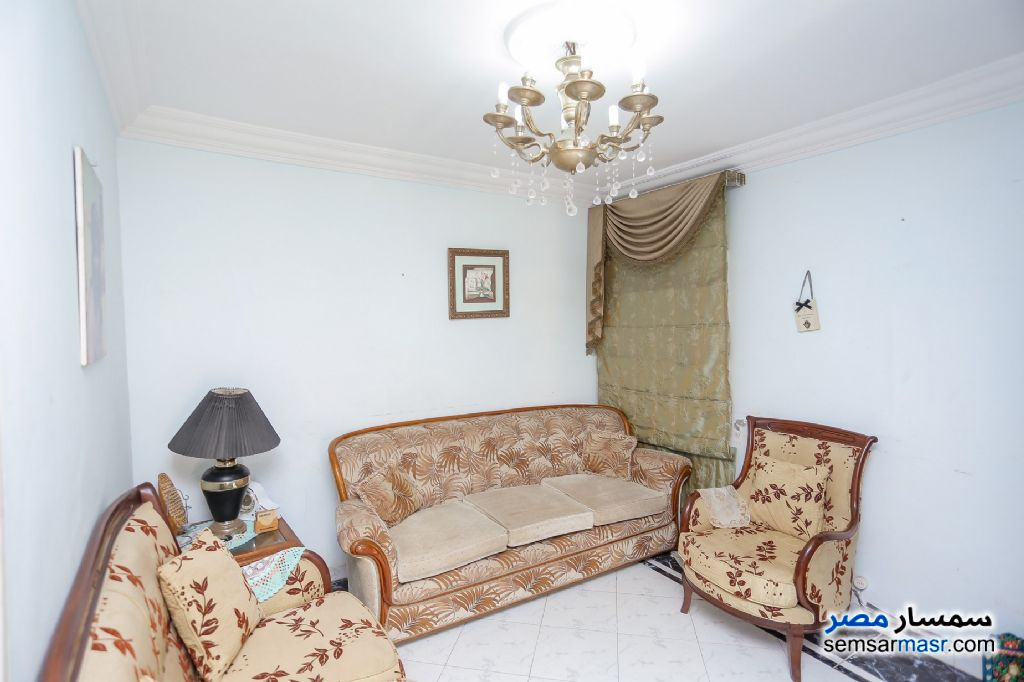 Photo 7 - Apartment 3 bedrooms 3 baths 160 sqm extra super lux For Sale Sidi Gaber Alexandira