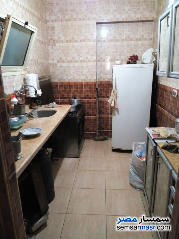 Photo 4 - Apartment 3 bedrooms 1 bath 110 sqm lux For Sale Seyouf Alexandira