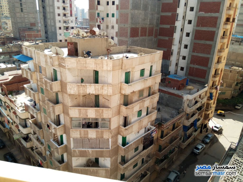 Photo 10 - Apartment 3 bedrooms 1 bath 110 sqm lux For Sale Seyouf Alexandira
