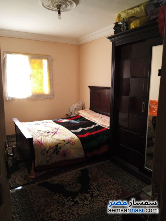 Photo 13 - Apartment 3 bedrooms 1 bath 110 sqm lux For Sale Seyouf Alexandira