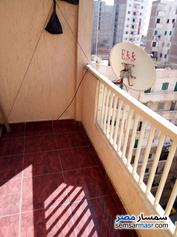 Photo 16 - Apartment 3 bedrooms 1 bath 110 sqm lux For Sale Seyouf Alexandira