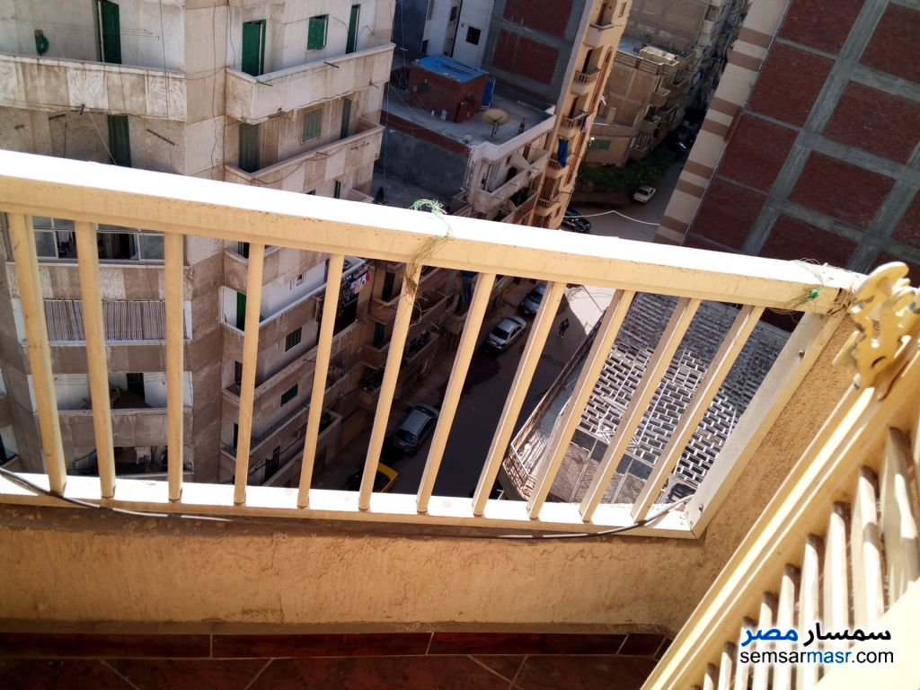 Photo 11 - Apartment 3 bedrooms 1 bath 110 sqm lux For Sale Seyouf Alexandira